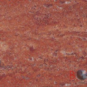 Travertino Rosso Borga Marmi
