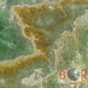 Onice Smeraldo CC Borga Marmi