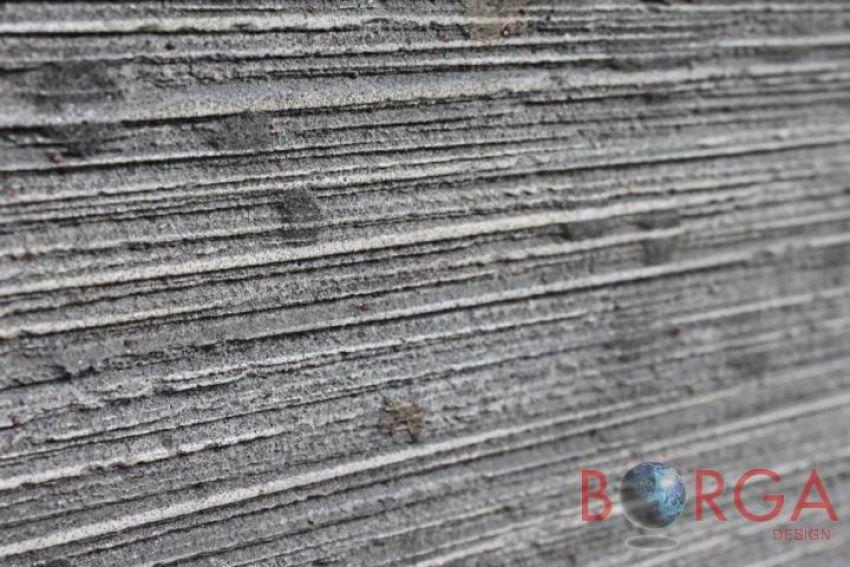 Black Meteorite Stratos Borga Marmi