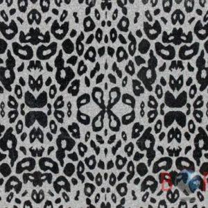 Jungle Black Leopard Borga Marmi