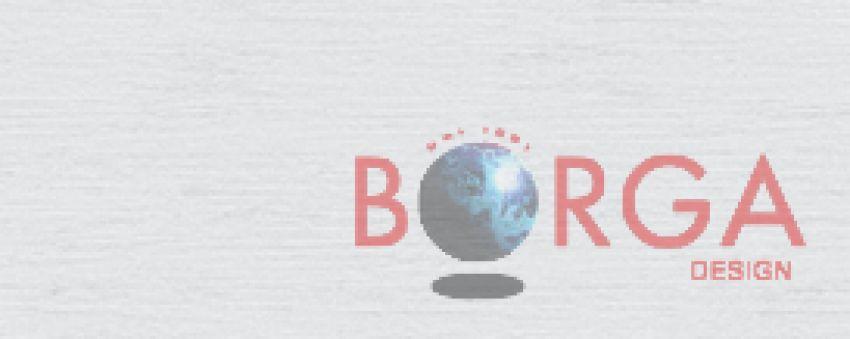 Ariane Borga Marmi