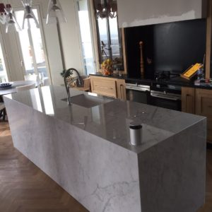 Piani Cucina in marmo borga Marmi 1