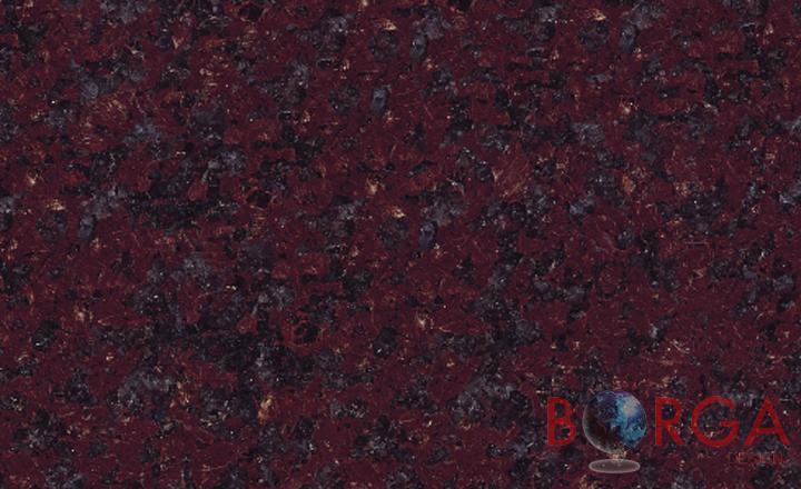 African Red Borga Marmi