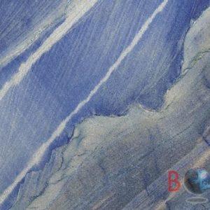 Azul Imperial Venato Borga Marmi