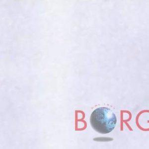 Bianco Sivec Borga Marmi