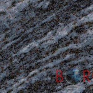 Blue Silk dark pacific Borga Marmi