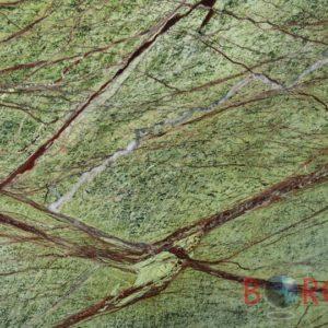 Rain Forest Green Borga Marmi