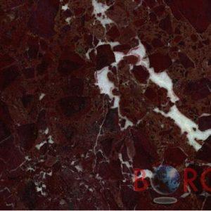 Rosso Levanto Borga Marmi