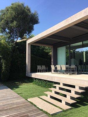 Ultimi cantieri - Villa Amankora Borga Marmi 15