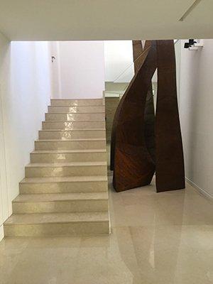 Ultimi cantieri - Villa Amankora Borga Marmi 18