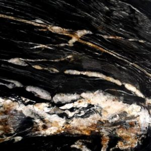 Belvedere Black Borga Marmi 1