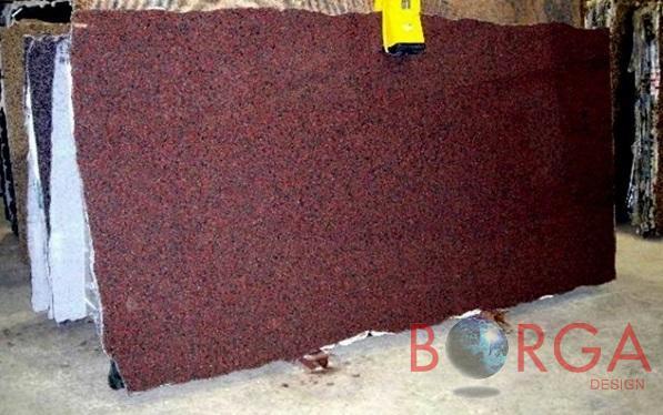African Red Borga Marmi 2