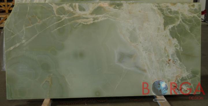 Onyx Green Medium Borga Marmi 2