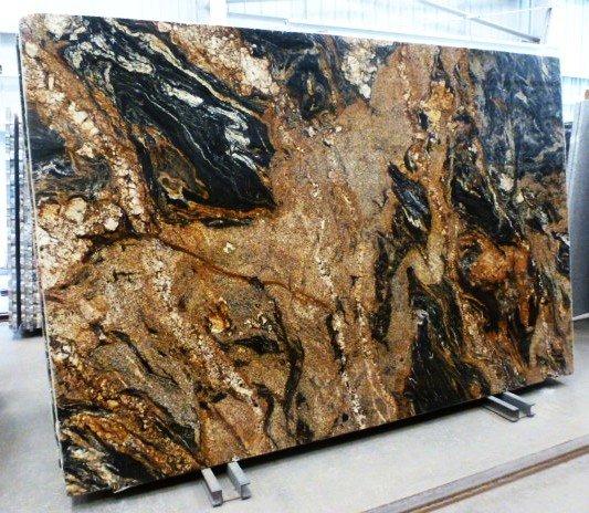 Magma Gold Granite 2 - borga marmi