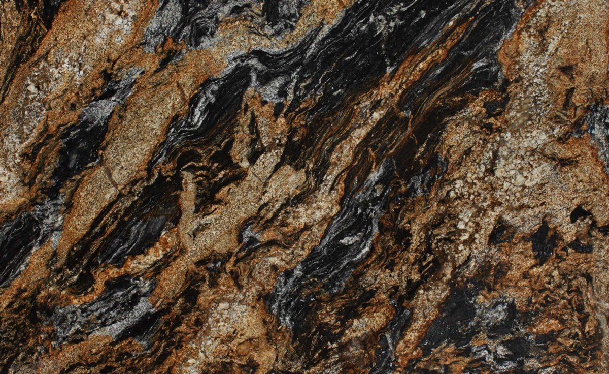 Magma Gold Granite - borga marmi