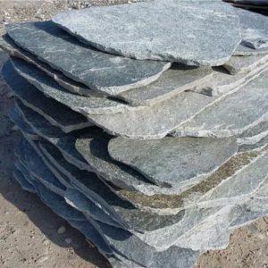 Borga Marmi Pavimenti Opus Incertum pietra di luserna gigante