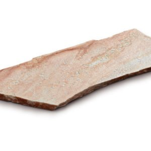 Borga Marmi Pavimenti Opus Incertum quarzite brasiliana rosa