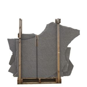 Borga Marmi Pavimenti Opus Incertum quarzite flamet gigante