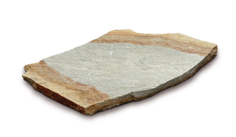 Borga Marmi Pavimenti Opus Incertum quarzite piano al naturale